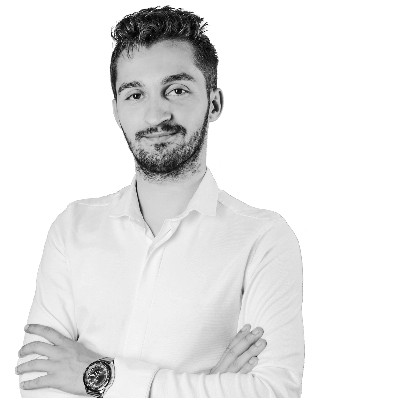 Ciprian Stoian, Head of SEO re7consulting