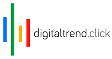 logo digitaltrend agency