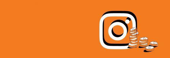 costul promovarii pe Instagram