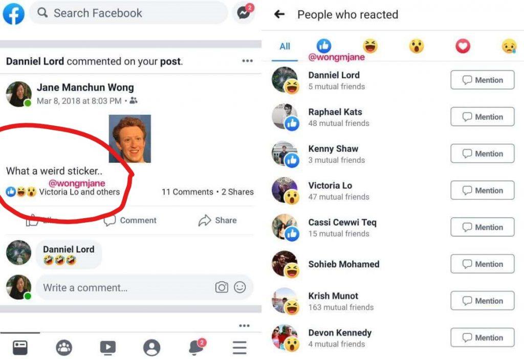 facebook scoate numarul de like-uri de la postari