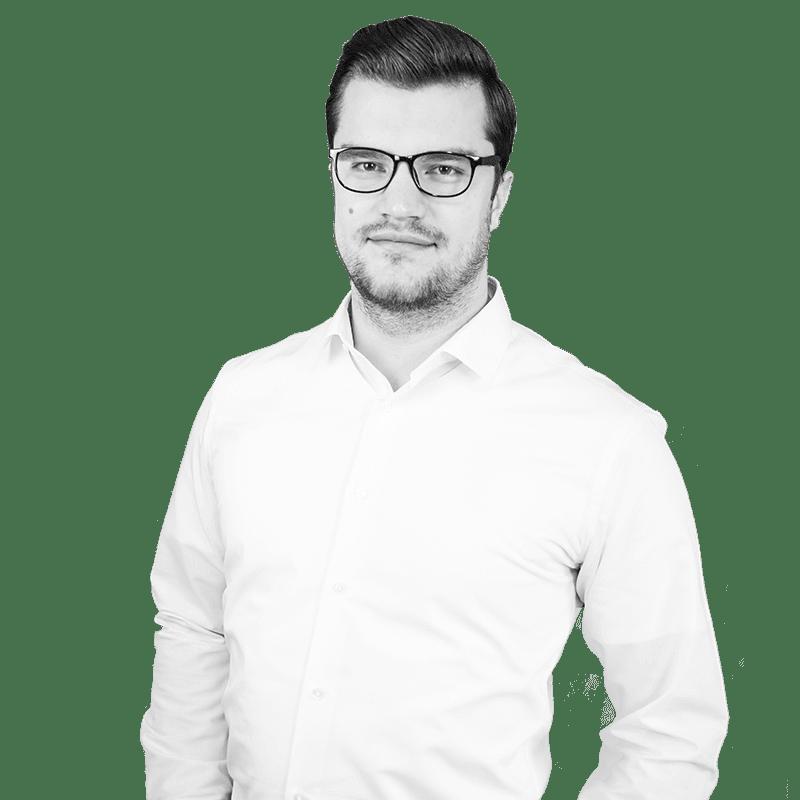 Adrian Gavrila, Head of Sales, agentia re7consulting