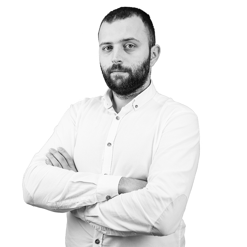 Razvan Prodan, Data Analyst, re7consulting