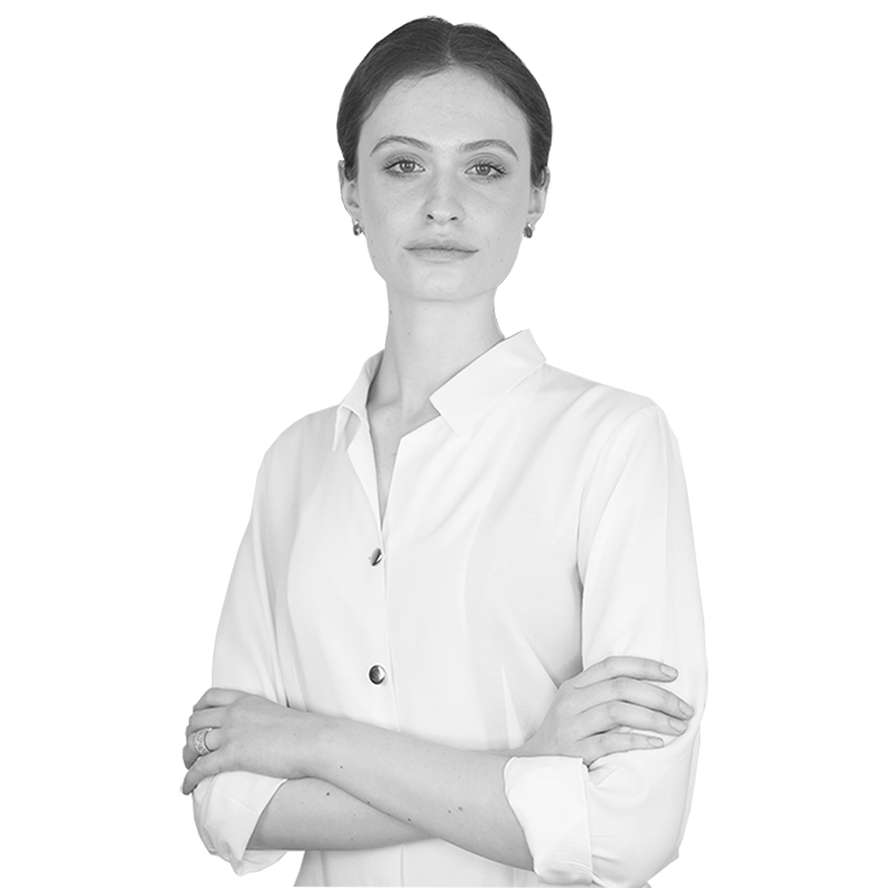 Laura Popescu, Sales Manager re7consulting