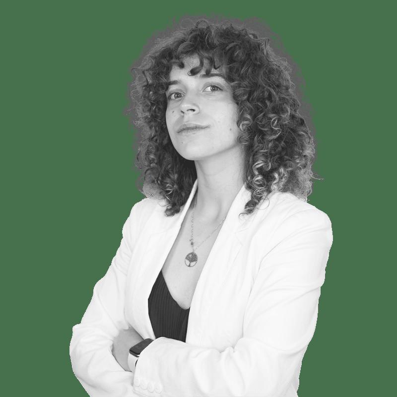 Teodora Stancu, Social Media Specialist